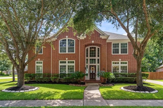 3710 Butler Court, Missouri City, TX 77459 (MLS #46926504) :: Green Residential