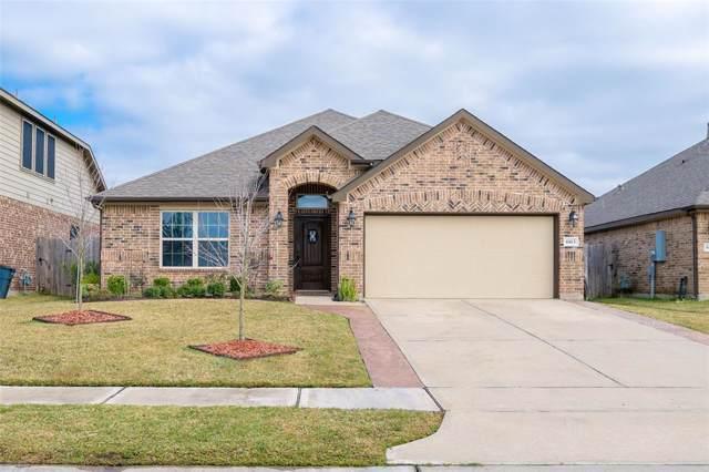 6813 Persea Ridge Lane, Dickinson, TX 77539 (MLS #46930735) :: The SOLD by George Team