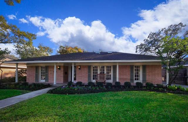 6249 Overbrook Lane, Houston, TX 77057 (MLS #46930958) :: The Queen Team