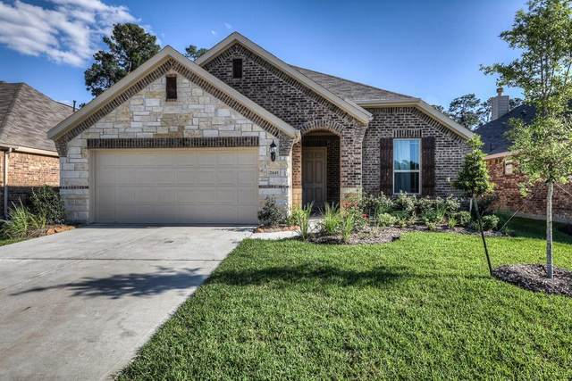 21445 Lambeth Ridge Lane, Kingwood, TX 77339 (MLS #46931511) :: The Parodi Team at Realty Associates