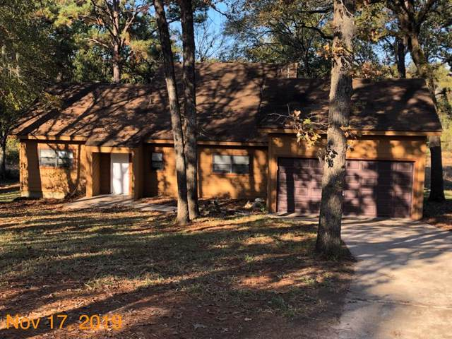 420 Shoreline Drive, Huntsville, TX 77320 (MLS #4693293) :: The SOLD by George Team