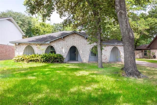 13011 Cricket Hollow Lane, Cypress, TX 77429 (MLS #46939029) :: The Heyl Group at Keller Williams