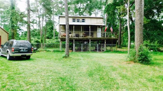16281 N N Loop Dr, Drive, Plantersville, TX 77363 (MLS #46943338) :: Green Residential