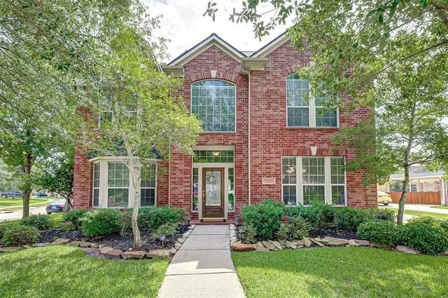 3503 Stanbury Place Lane, Katy, TX 77494 (MLS #4694726) :: Giorgi Real Estate Group