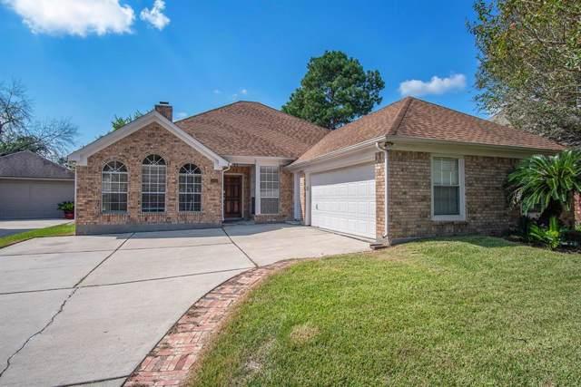 19027 Cloyanna Lane, Humble, TX 77346 (MLS #46947892) :: The Jill Smith Team