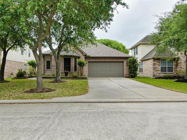 20770 Kenswick Park Drive, Porter, TX 77365 (MLS #46950960) :: The Queen Team