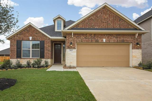 1911 Shallow Canyon Lane, Katy, TX 77494 (MLS #46954430) :: The SOLD by George Team
