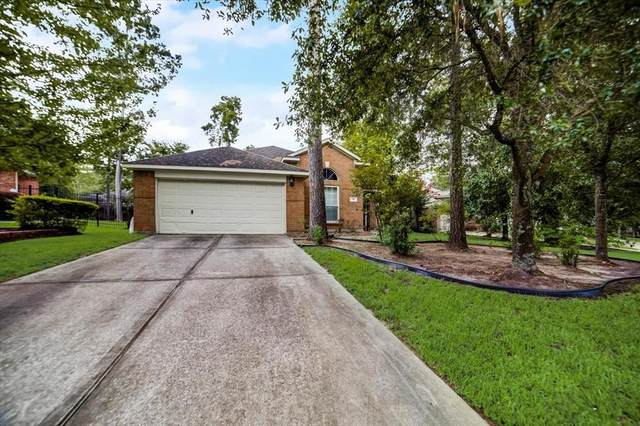 78 E Foxbriar Forest Circle, The Woodlands, TX 77382 (#46955802) :: ORO Realty