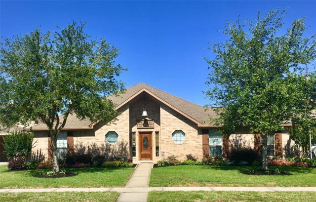 2170 Santa Cruz Lane, League City, TX 77573 (MLS #4695585) :: Magnolia Realty