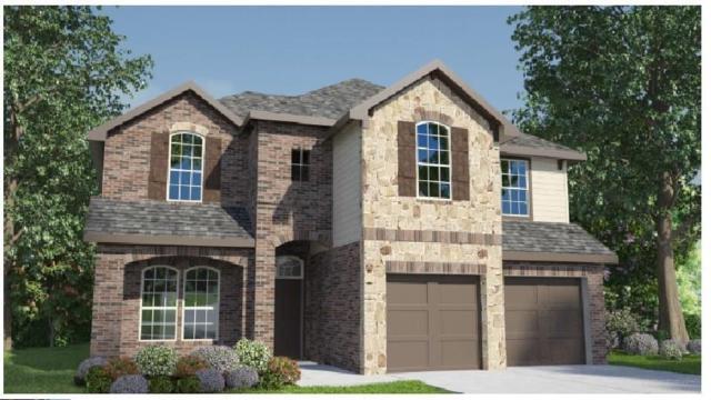 3263 Explorer Way, Conroe, TX 77301 (MLS #46956683) :: Magnolia Realty