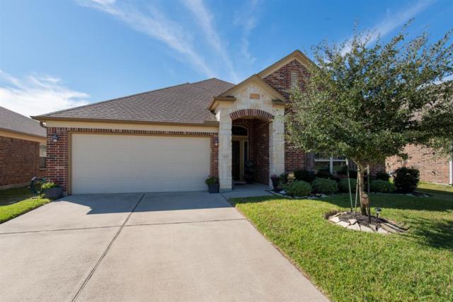 3227 Wren Valley Trail, Katy, TX 77493 (MLS #4695708) :: Texas Home Shop Realty