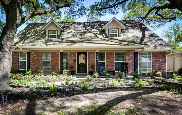 1818 Maux Drive, Houston, TX 77043 (MLS #4695790) :: See Tim Sell
