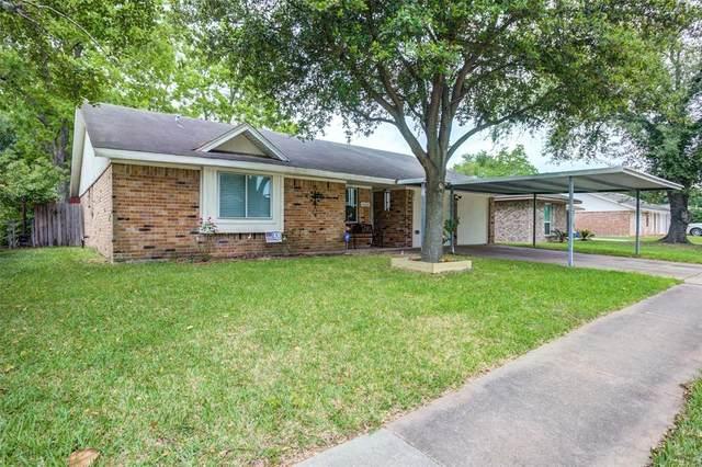 4632 Luella Avenue, Deer Park, TX 77536 (MLS #46961028) :: The Queen Team