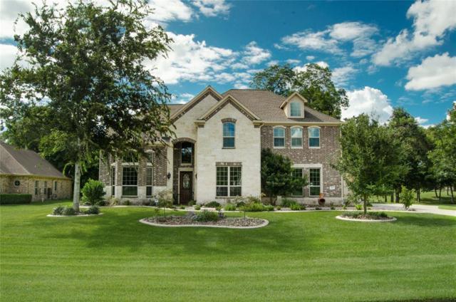 4007 Westerdale, Fulshear, TX 77441 (MLS #46963906) :: Texas Home Shop Realty