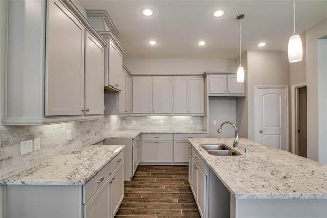 16235 Northern Caridnal Lane, Cypress, TX 77433 (MLS #46965598) :: Caskey Realty
