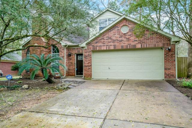 27 Grey Birch Place, The Woodlands, TX 77381 (MLS #46971803) :: The Heyl Group at Keller Williams