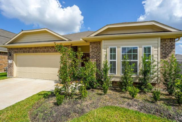 4302 Tristan Ridge, Katy, TX 77449 (MLS #46972569) :: Connect Realty