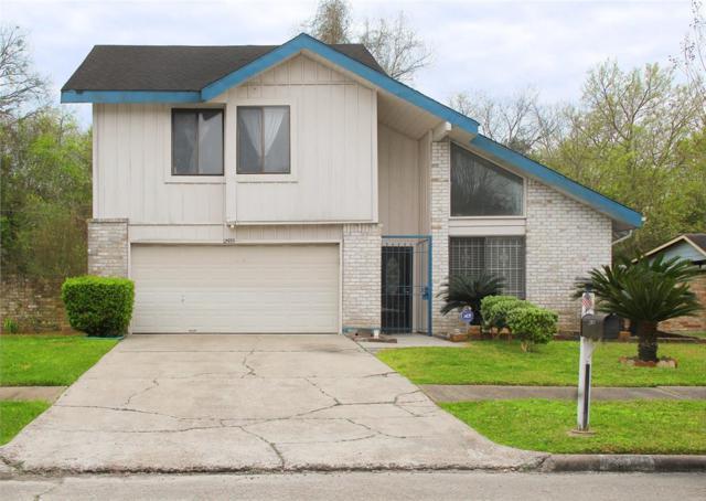 12935 Leaf Glen Lane, Houston, TX 77072 (MLS #46974697) :: Giorgi Real Estate Group