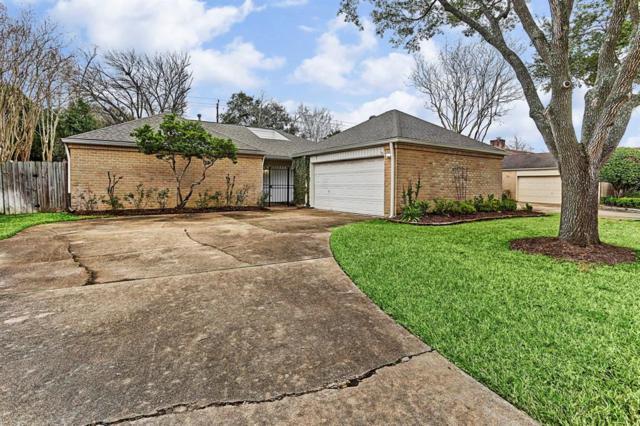 12526 Rocky Knoll Drive, Houston, TX 77077 (MLS #4697563) :: Texas Home Shop Realty