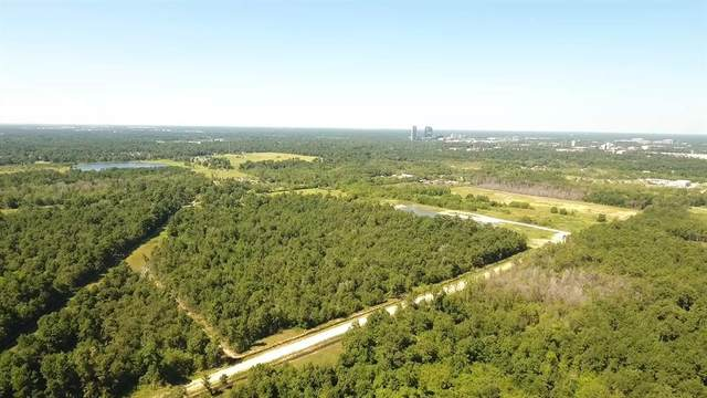 TBD56 Broadway Ave, Conroe, TX 77385 (MLS #46977172) :: The Bly Team