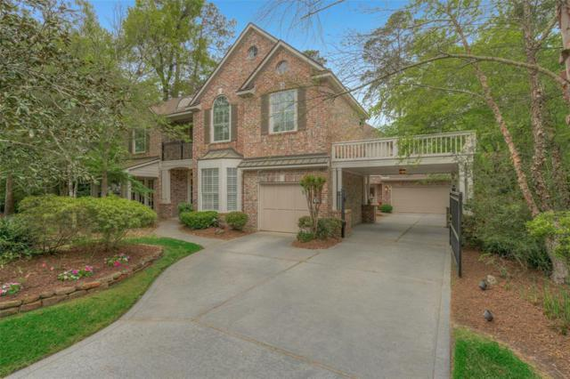 74 W Mirror Ridge Circle, The Woodlands, TX 77382 (MLS #46978289) :: Texas Home Shop Realty