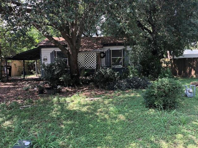 1220 Sam Street, El Campo, TX 77437 (MLS #46978716) :: Christy Buck Team