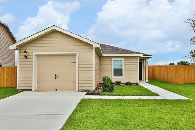 8203 Starfish Road, Cove, TX 77523 (MLS #46979301) :: Christy Buck Team
