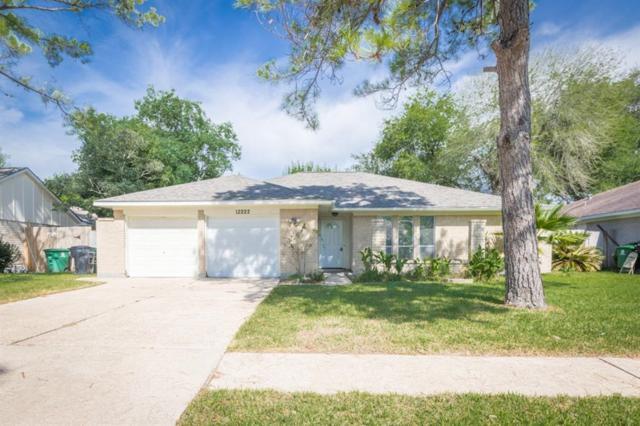 12222 Huntington Venture Drive, Houston, TX 77099 (MLS #46981970) :: Christy Buck Team