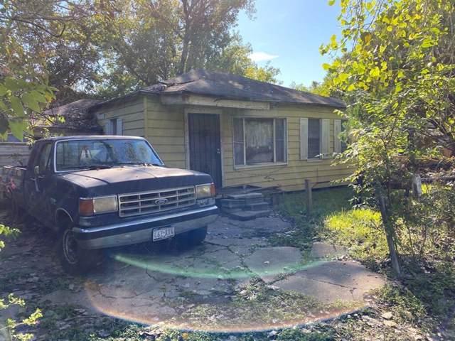 6613 Conley Street, Houston, TX 77021 (MLS #46982026) :: TEXdot Realtors, Inc.