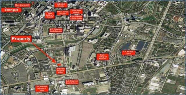 1026 Swanson Street, Houston, TX 77030 (MLS #46985317) :: Michele Harmon Team