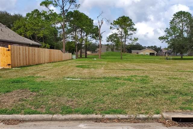 2566 Pinehurst Drive, West Columbia, TX 77486 (MLS #46985891) :: Ellison Real Estate Team