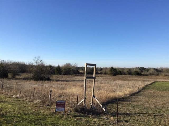 16730 Highway 290 W, Burton, TX 77835 (MLS #46987848) :: Guevara Backman