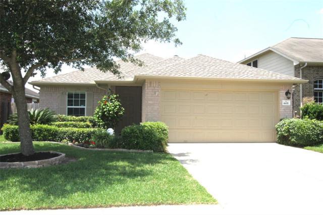 4431 Careybrook Lane, Katy, TX 77449 (MLS #4699370) :: Texas Home Shop Realty
