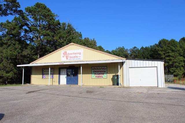 4420 N Wheeler Street N, Jasper, TX 75951 (MLS #46997445) :: NewHomePrograms.com LLC