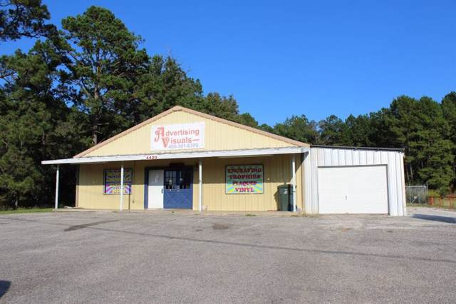 4420 N Wheeler Street N, Jasper, TX 75951 (MLS #46997445) :: The Jill Smith Team