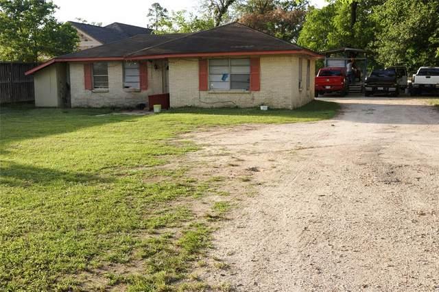 2302 De Soto Street, Houston, TX 77091 (MLS #46999207) :: Giorgi Real Estate Group