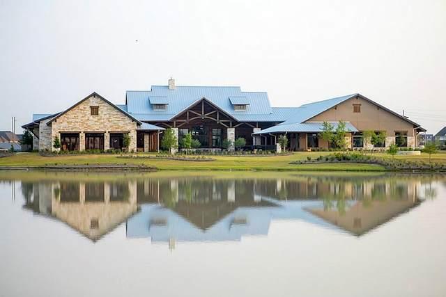 10415 Creekbend Bend Shore, Cypress, TX 77433 (MLS #47000503) :: TEXdot Realtors, Inc.