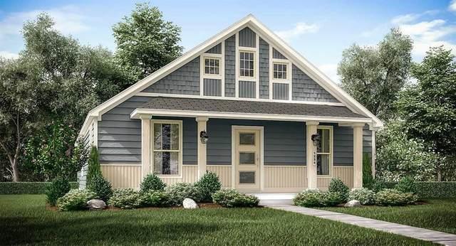 12515 Wilmar Lane, Humble, TX 77346 (MLS #47001680) :: Green Residential