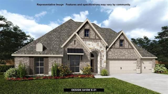 30411 Myrtle Oak Drive, Fulshear, TX 77423 (MLS #47001782) :: The Freund Group