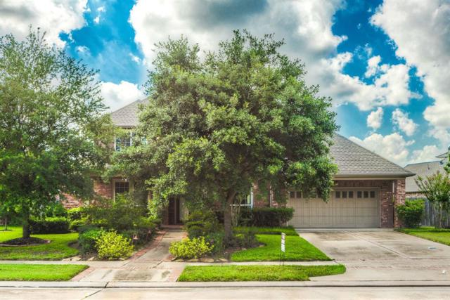 1723 Ravenel Lane, Sugar Land, TX 77479 (MLS #47003407) :: Team Sansone