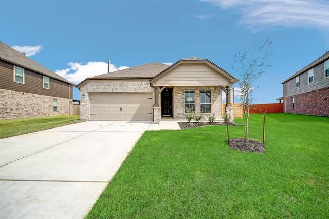 4327 Greeley Lane, Rosenberg, TX 77471 (MLS #47004380) :: Caskey Realty