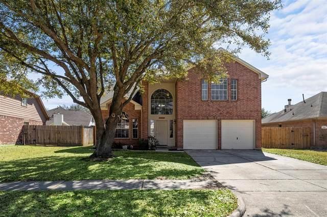 7918 Bighorn Street, Baytown, TX 77521 (MLS #47004518) :: Michele Harmon Team