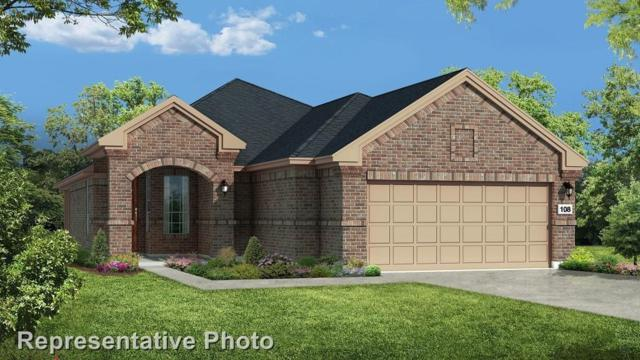 106 Purple Prairie Trail, Montgomery, TX 77316 (MLS #47004599) :: The Home Branch