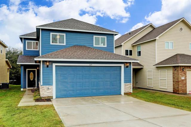 169 Bayview Lane, Livingston, TX 77351 (MLS #47005440) :: Giorgi Real Estate Group