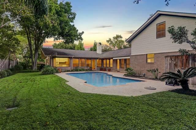 5003 Palmetto Street, Bellaire, TX 77401 (MLS #47011486) :: Ellison Real Estate Team