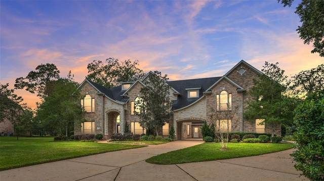 30 Parsonage Cove, Missouri City, TX 77459 (MLS #47013701) :: Lerner Realty Solutions