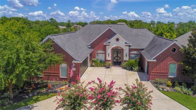 131 Hillsborough Drive W, Montgomery, TX 77356 (MLS #47013787) :: Guevara Backman