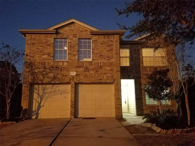 2730 Woodspring Forest Drive, Houston, TX 77345 (MLS #47015273) :: Bray Real Estate Group