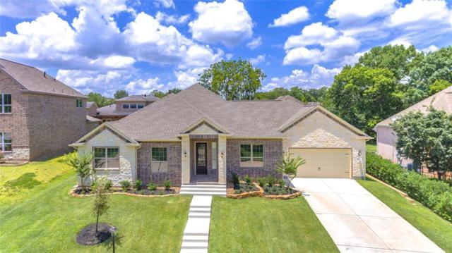 162 Victoria Drive E, Montgomery, TX 77356 (MLS #47016544) :: Fairwater Westmont Real Estate