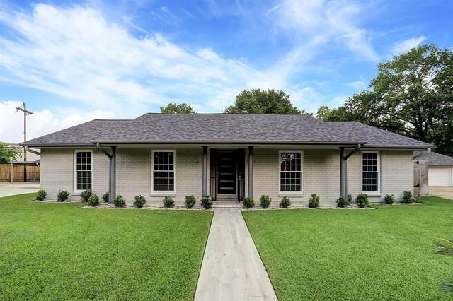 1667 Shadow Bend Drive, Houston, TX 77043 (MLS #47017222) :: The Queen Team